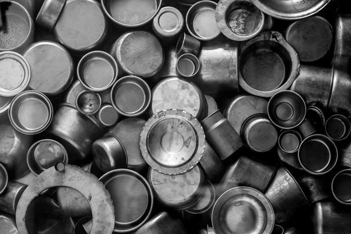 jenis aluminium