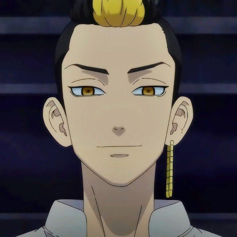 pp anime tokyo revenger
