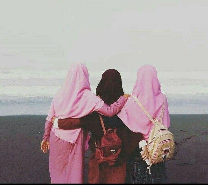 pp couple sahabat muslimah